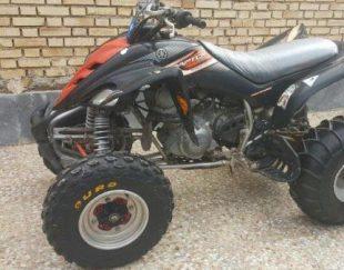چهارچرخ یاماها YAMAHA راپتور 350 cc