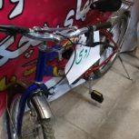 دوچرخه 20