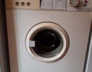 لباسشویی اتومات ازمایش