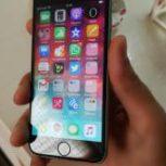 گوشی اپل آیفون 6s 64gig کارتن اصلی