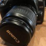 دوربین حرفه ای کنون 350D