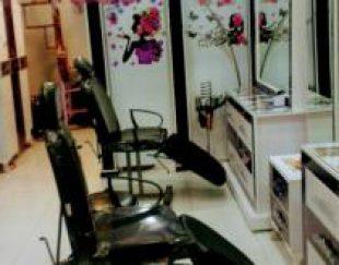 اجاره مغازه34متر ترجیحا کاربری آرایشگاه زنانه