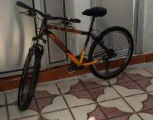 دوچرخه المپیا 26 حرفه ای سالم وتمیز