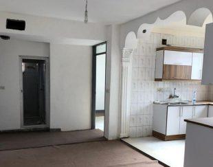 آپارتمان طبقه دوم ٢ خواب ١٠٠ متر