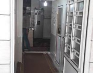 آپارتمان 80متری باغ جنت