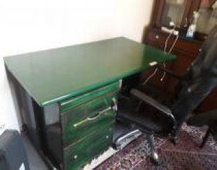 میز وصندلی کامپیوتر