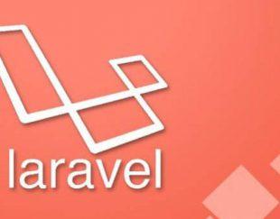 برنامه نویس حرفه ای مسلط به Laravel بصورت دورکاری
