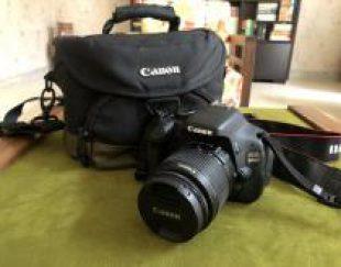 دوربین 600D canon