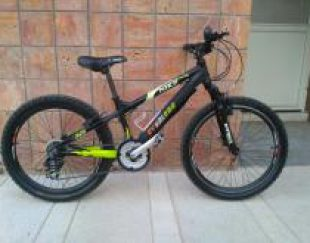 دوچرخه ویوا 24