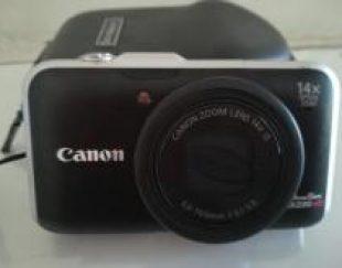 دوربین کنونSX230HS