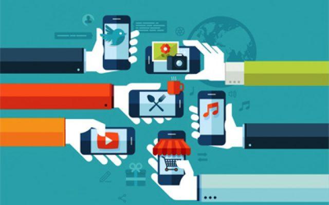 تبلیغات موبایلی و تلفنی چیست