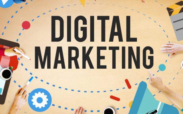 مزایای دیجیتال مارکتینگ