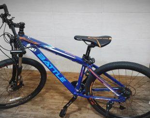 دوچرخه 27.5