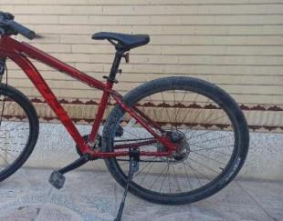 دوچرخه سایز 29