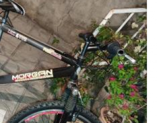 فروش دوچرخه مرگان