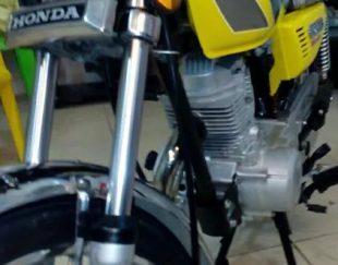 موتور تیزگام انجین پلم درحد صفر