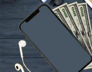 شغل اینترنتی با گوشی موبایل