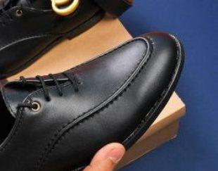 کفش مردانه مدلEmil