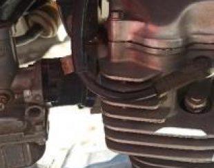 موتور سی دی آی ژاپن بکر بکر کاملا خونگی