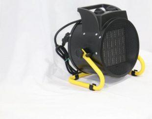 بخاری فن دار برقی بخاری برقی 3000 وات اسکندری