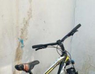 دوچرخهRUSH