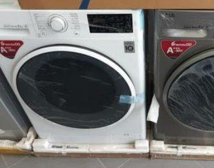 ماشین لباسشویی اتومات