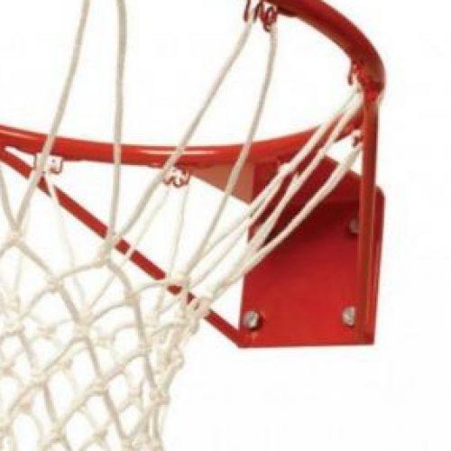 حلقه بسکتبال به همراه تور
