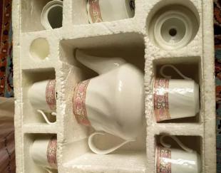 سرویس چایی خوری چینی زیبا