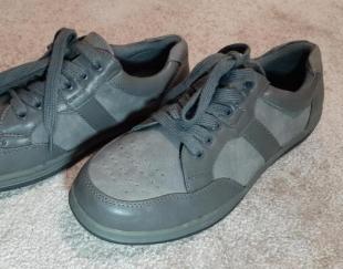 کفش خاکستری سایز 41