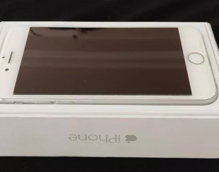IPhone 6 16Gb/آیفون ۶ ۱۶ گیگ