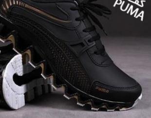 کفش کتونی پوما اسپرت کتانی ورزشی / پرداخت درب خانه شما