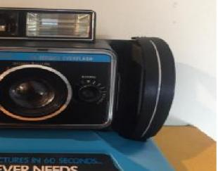دوربین سریع چاپ کی استون