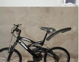 فروش دوچرخه 20حرفه ای درفسا