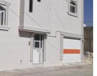 فروش منزل مسکونی3خوابه لوکس در کوار