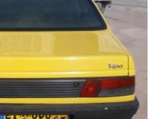 تاکسی روا مدل 88