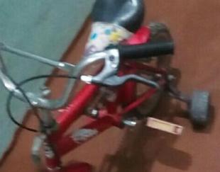 دوچرخه12 کمکی دار