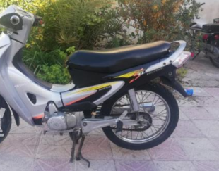 فروش ویژه موتور سیکلت