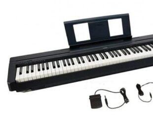 پیانو یاماها P-45