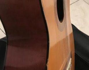 گیتار اندونزی اصل یاماها Yamaha C40