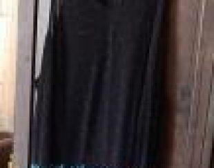 پیراهن ماکسی شب لمه سایز 40