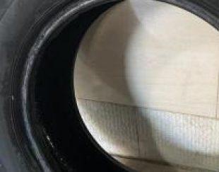 4 حلقه لاستیک در حد نو