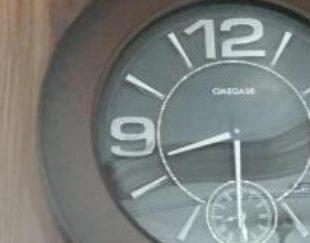 ساعت دیواری کاملا سالم درحد نو