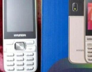 موبایل هوشمند هیوندا مدل k1