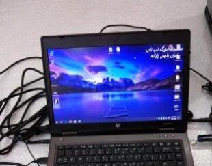 لپ تاپ hp 6460b hsj,;