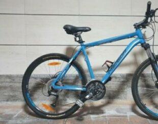 دوچرخه مریدا متس 6.40 27 دنده آبی