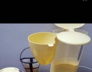 چای ساز وقهوه ساز برقی