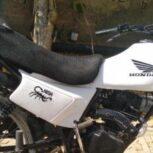 فروش موتورسیکلت تریل و….