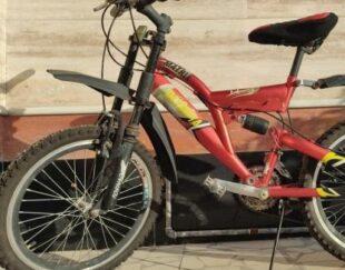دوچرخه کوهستانی المپیا