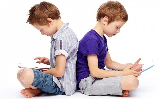 مزایا استفاده از اینترنت برای کودکان