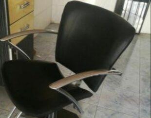 صندلی ارایشگاه